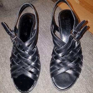 Franco Sarto Slingback Heels Size 7